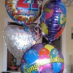 Guernsey Balloon Delivery